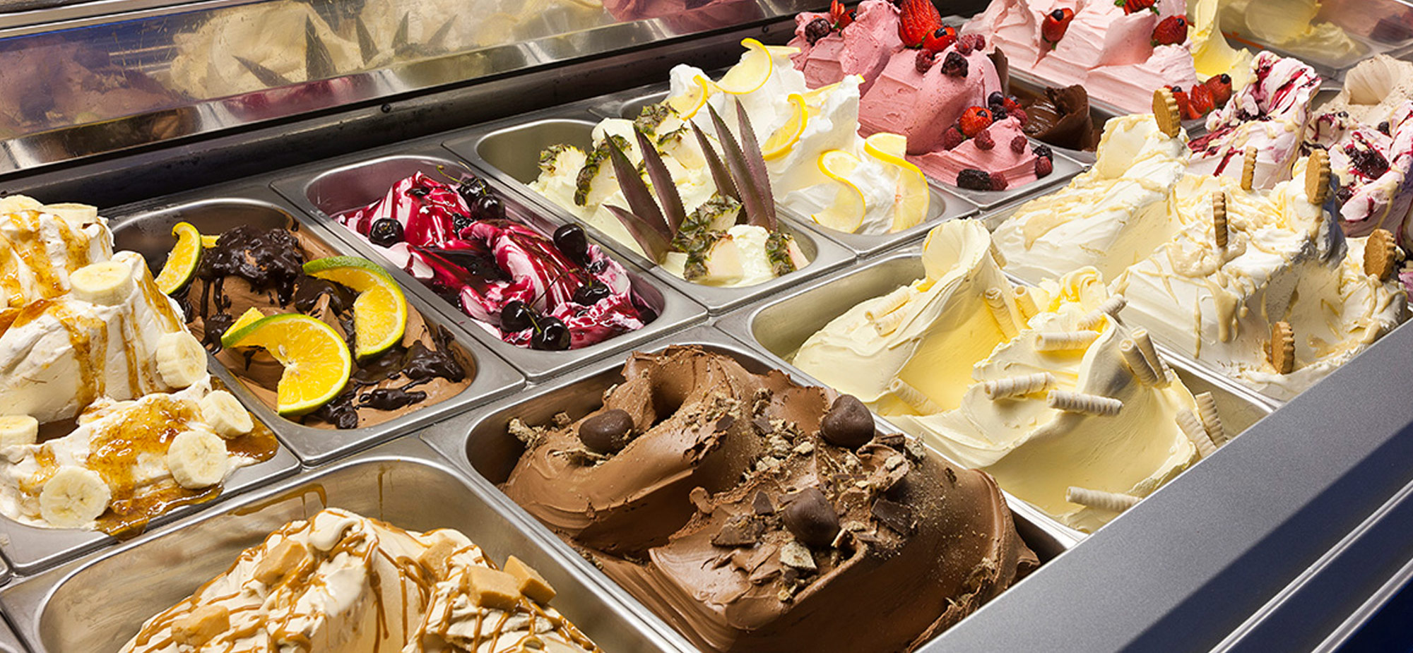 how to tell if its real gelato