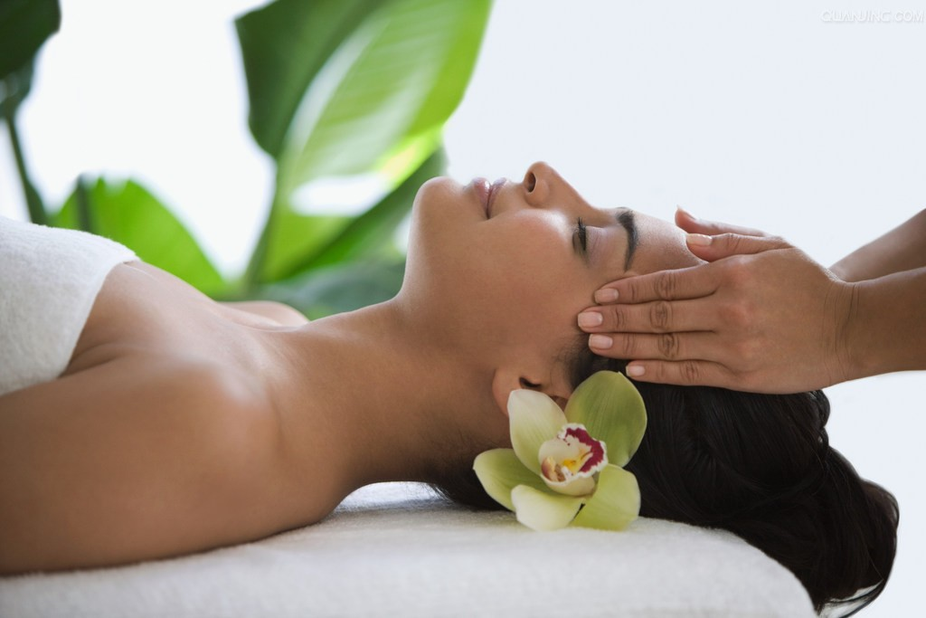 New massage therapy