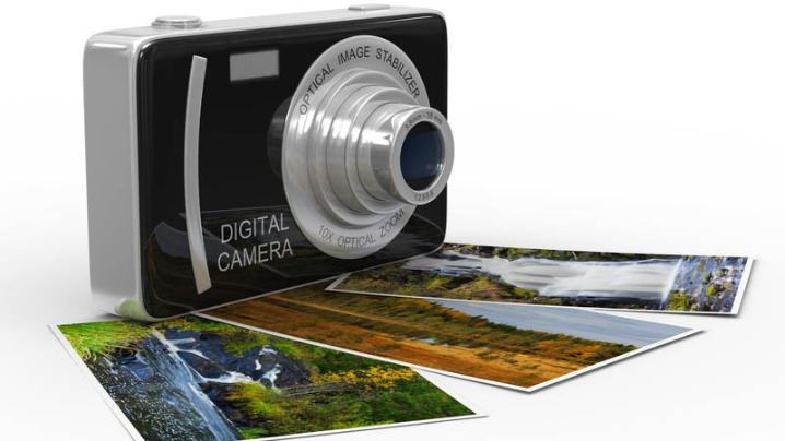digital camera Sell Online