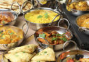 2018 Traditional Indian Foods