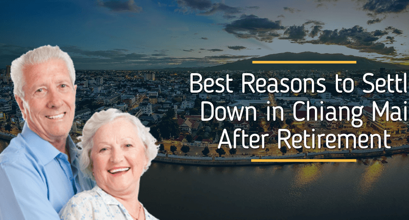 Retirement in Chiang Mai
