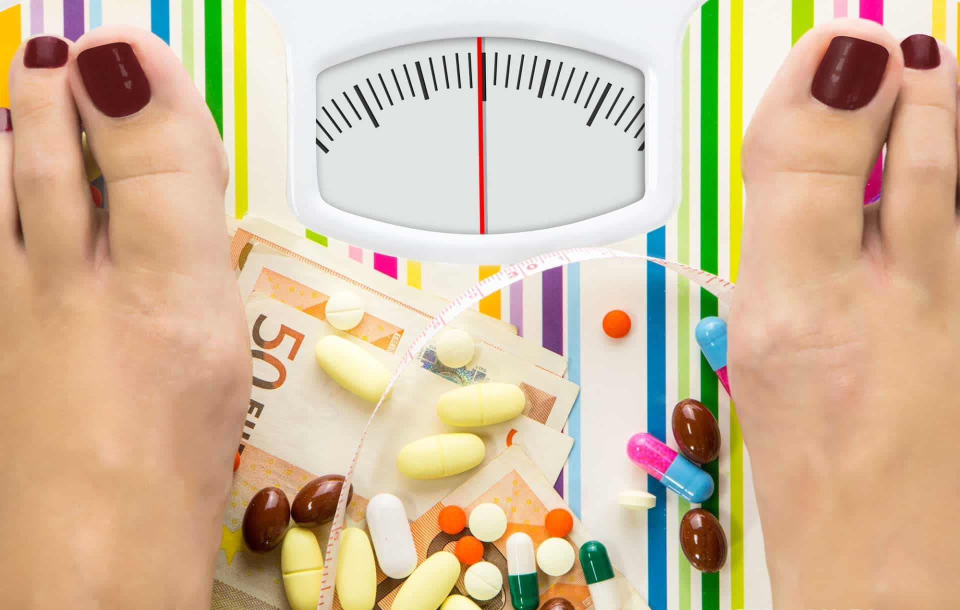 Medication for Weight Loss