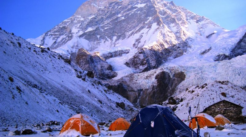 Top Base Camp Treks in Nepal | 5 Best Treks in Nepal