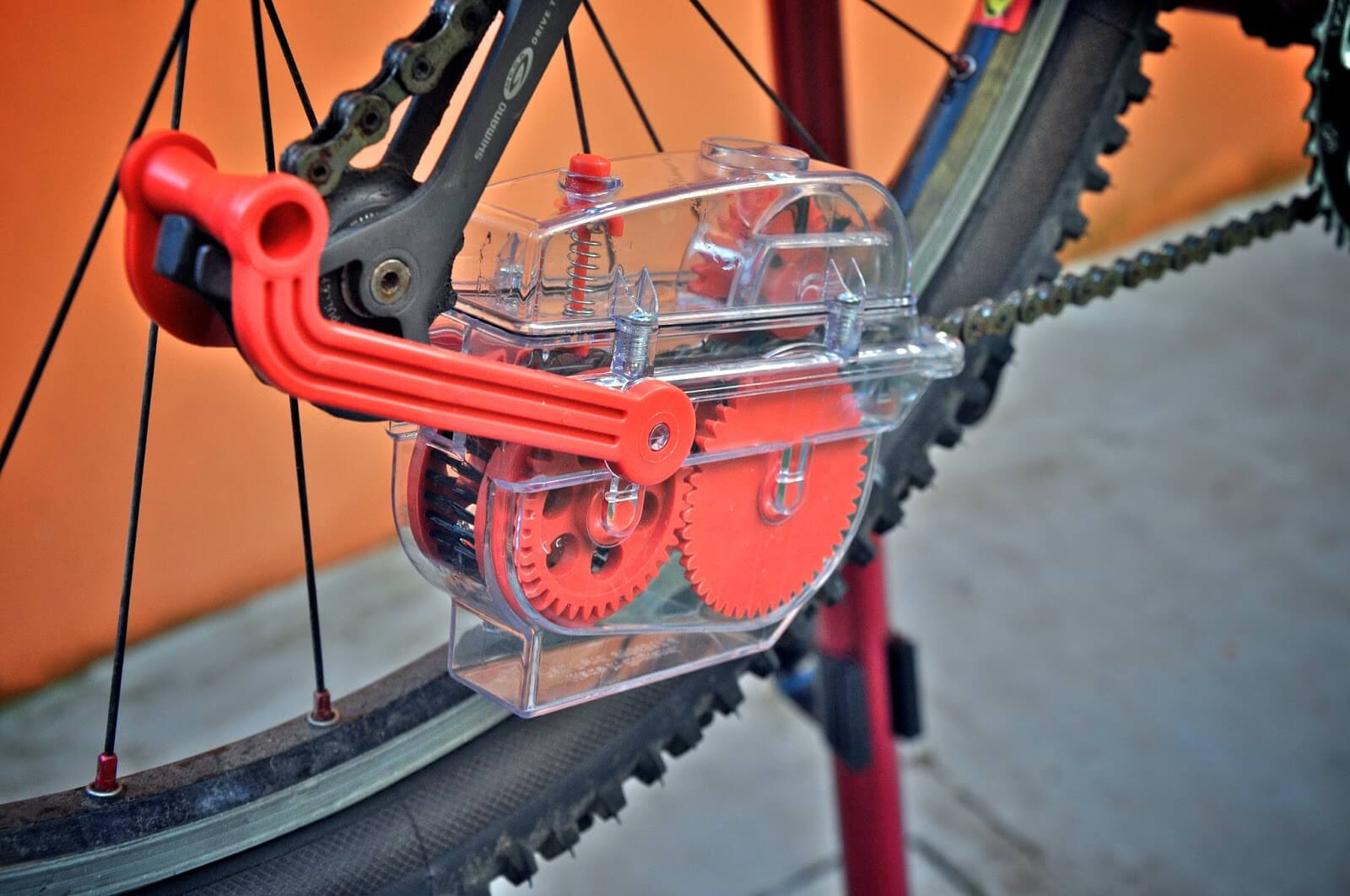 How To Choose A Best Bike Chain Cleaner Blog Flicker