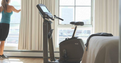 Best used exercise bikes