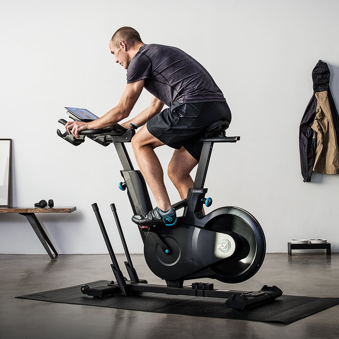 Exercise Bike Advantages and Features