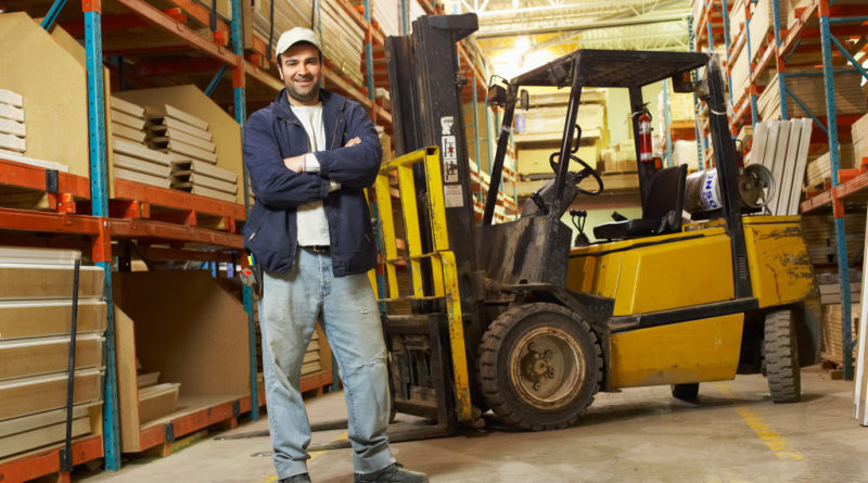 How to Choose the Right Forklift for Warehouse Operations