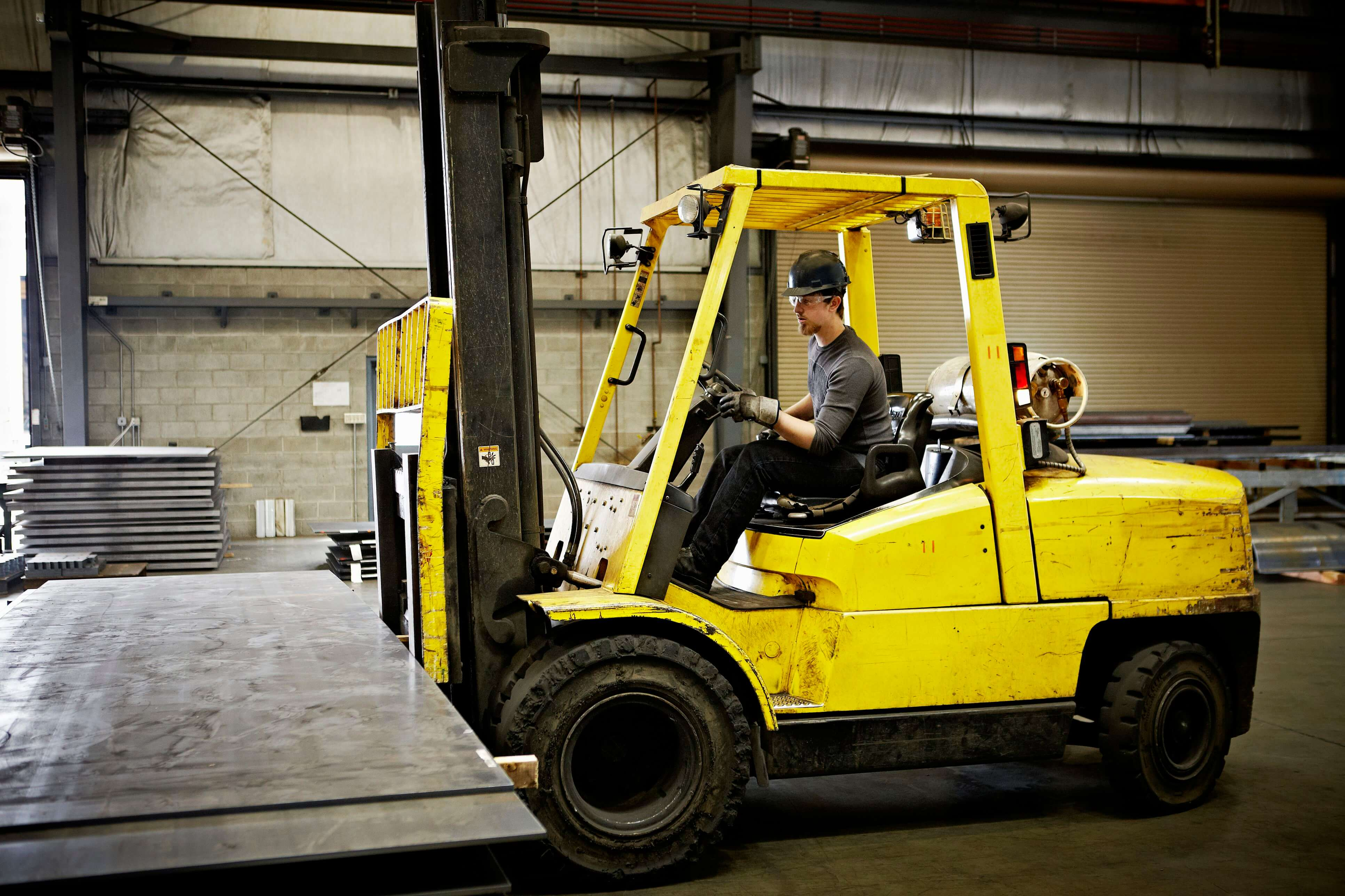 how to buy Forklift