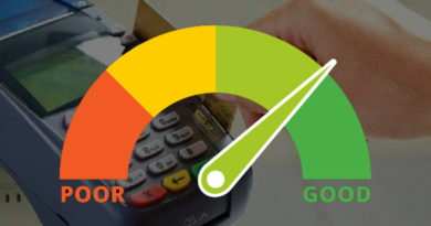Use A Credit Card To Boost Your Credit Score