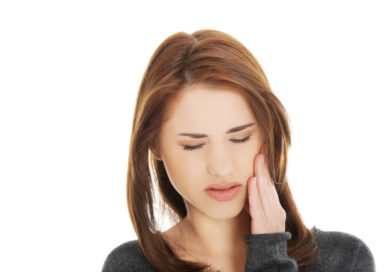 TMJ and How It Can Be Prevented