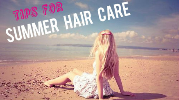 Summer Hair Care New Tips