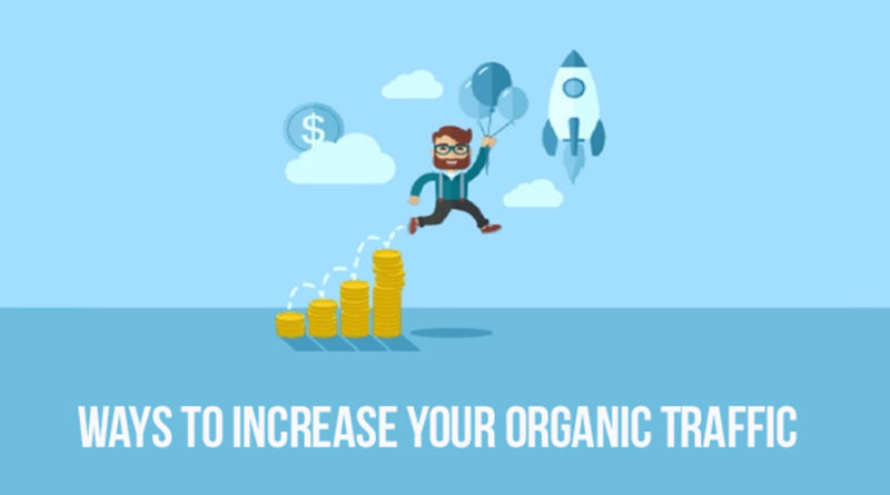 8 SEO Tips  to Boost Organic Traffic for Magento Websites in 2018