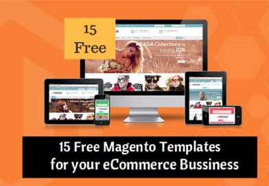 15 Free Magento Templates For Your eCommerce Business