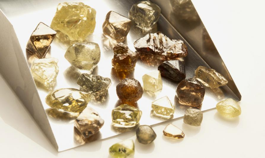 Rough Diamond Buying Tips