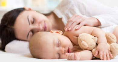 Secure the Future of Your Newborn Baby