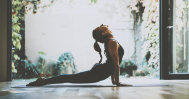 yoga for heart palpitations