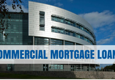 COMMERCIAL MORTGAGE LOANS