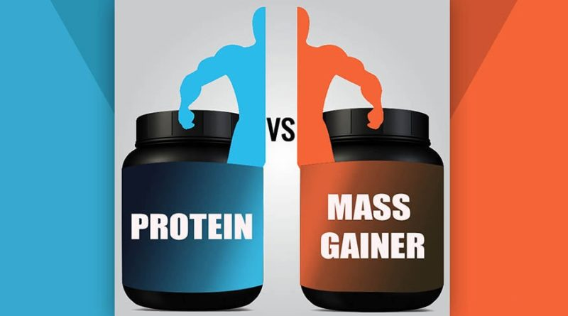 protein-vs-mass-gainer