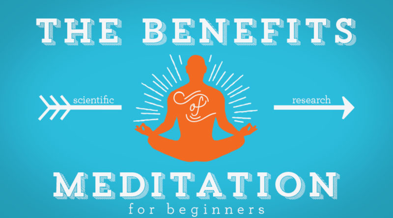 benefits of meditation and yoga