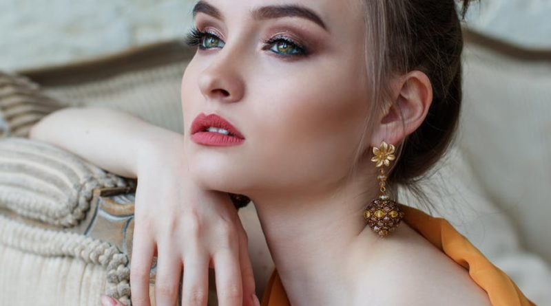 jewelry for your outfit