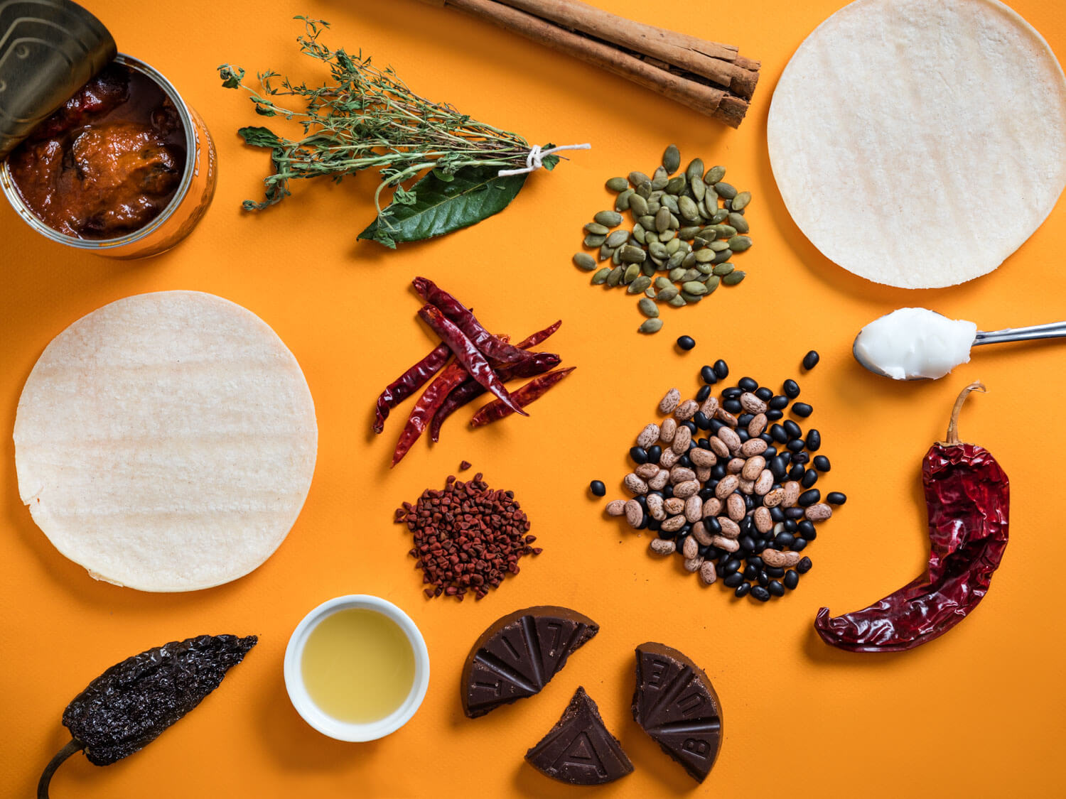 Mexico – Spices in the Best Form
