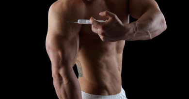 Are Steroids Worth the Risk?
