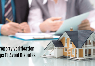Property Verification Tips To Avoid Disputes