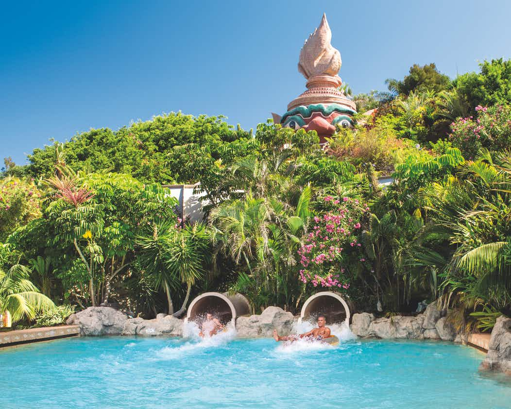 Siam Park History