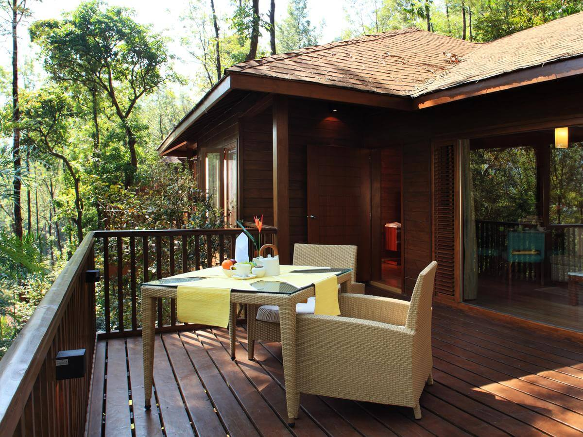 Treehouse Suites, The Tamara (Coorg)