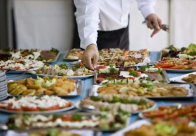 food caterers
