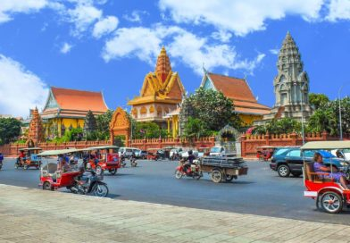 7 Most Amazing Things to When you travel to Cambodia