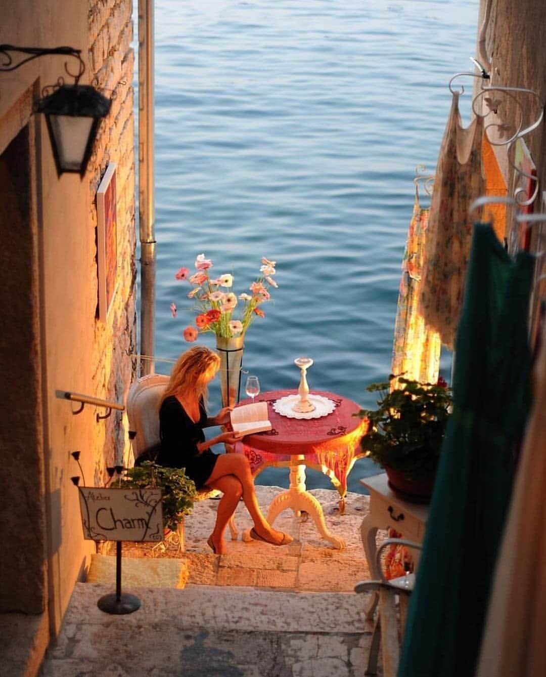 vacation in Rovinj