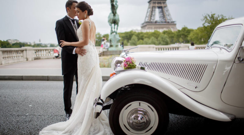Best Wedding Photographer paris