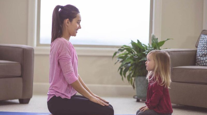 Children to Mindfulness Meditation