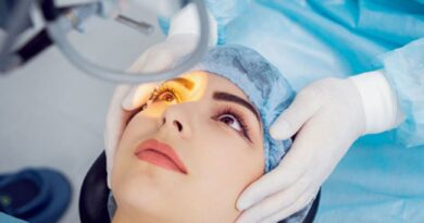 An Ultimate Guide to Cataract Surgery What to Expect