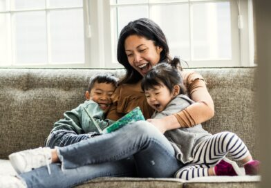 Parenting tips for infants and toddlers